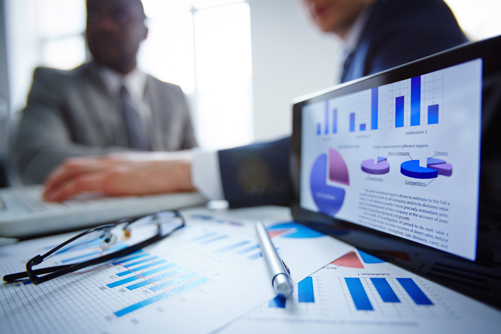 Marketing market research