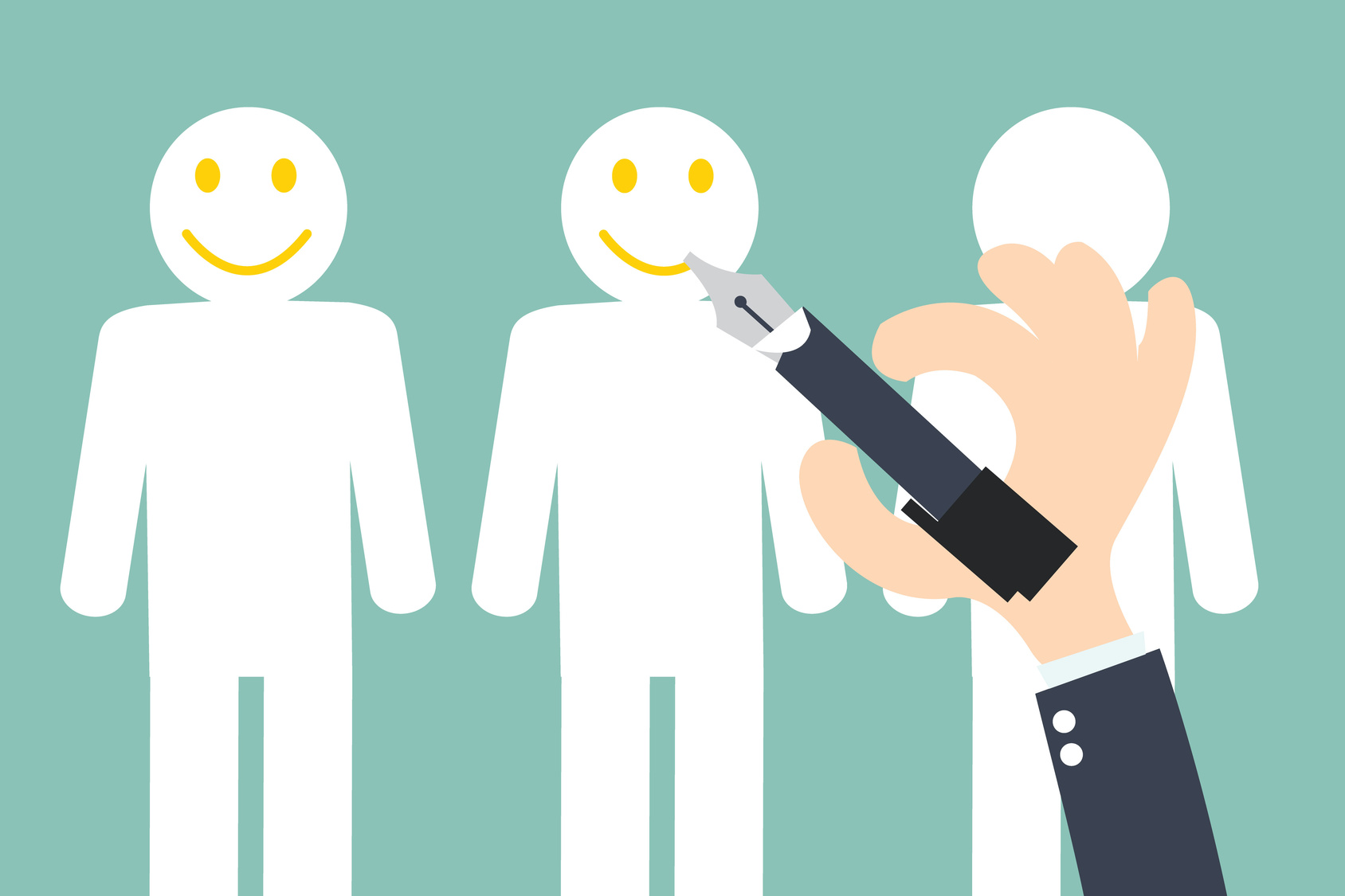 How customer experience can become personal - Computer Profile